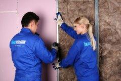 Ściany działowe – elementarz dobrego montażu