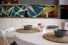 Kolory w kuchni wpływają na nasz apetyt