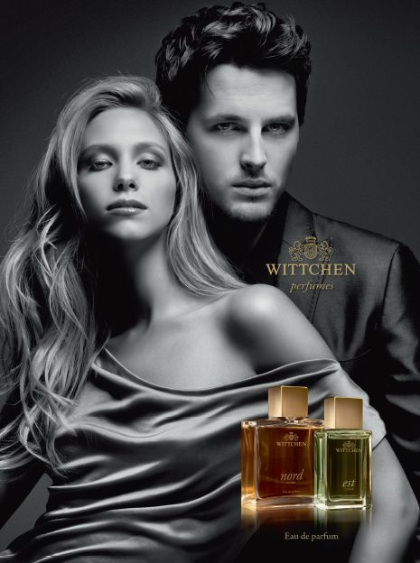 Wody perfumowane WITTCHEN