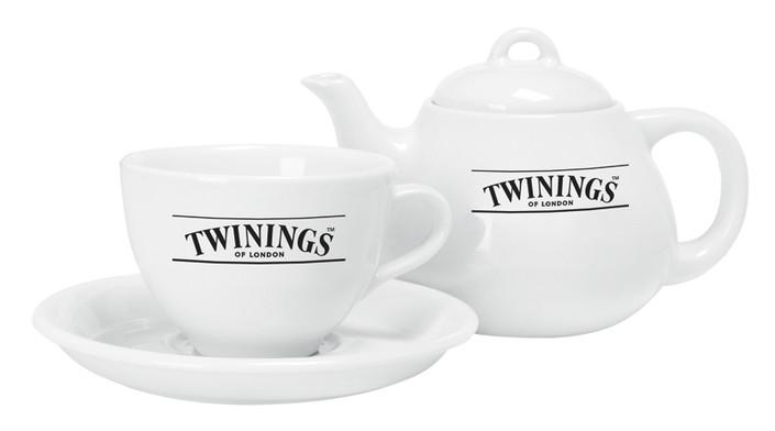 Porcelana Twinings