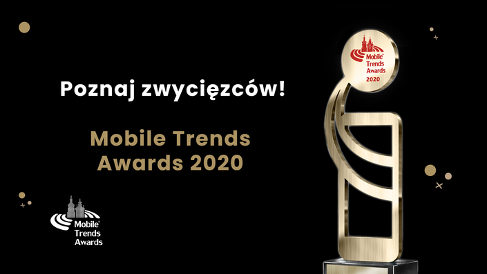 Poznaj Nagrody Mobile Trends Awards 2020