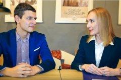Jak się komunikować z pokoleniem Y - z Pawłem Musiałowskim rozmawia Lena Wachowiak